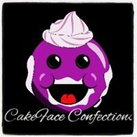 Cake Face Confections