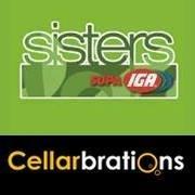 Sisters Supa IGA And Cellarbrations