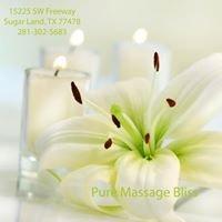 Pure Massage Bliss