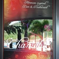 Cha'mah Moroccan Inspired Bar & Restaurant