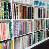 Oh Sew Persnickety Fabrics and Threads