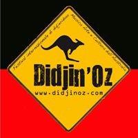 Forlimpopoli Didjin'Oz - Festival internazionale di Didgeridoo