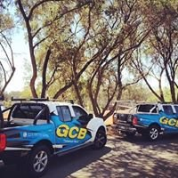 Gold Coast Bullbars - GCB