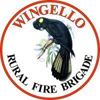 Wingello Rural Fire Brigade