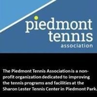 Piedmont Tennis Association, Inc.