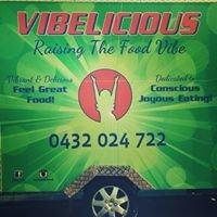 Vibelicious Food Van
