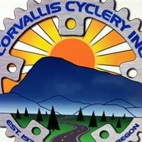 Corvallis Cyclery Inc.