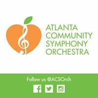 Atlanta Community Symphony Orchestra (ACSO)