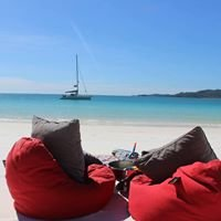 Ricochet Yachting Hamilton Island & The Whitsundays