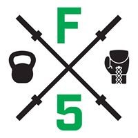 F5 Strength and Muay Thai