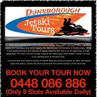 Dunsborough Jetski Tours