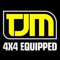 TJM 4x4 Megastore