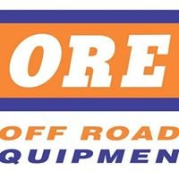 ORE Off Road Equipment