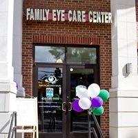 Family Eye Care Center of Atlanta