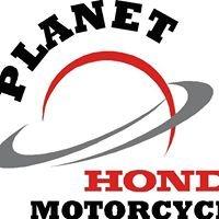 Planet Honda Motorcycles