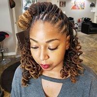 Locmamas Salon Natural Hair care