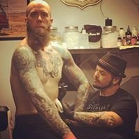 Atchleys Skin Graphics Tattoo