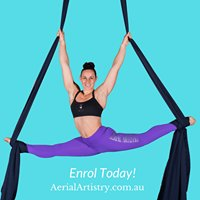 Aerial Artistry - Gold Coast