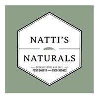 Natti's Naturals