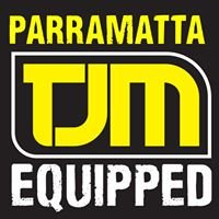 TJM Parramatta