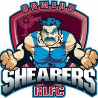 Ormeau Shearers Junior Rugby League