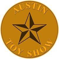 Austin Toy Show