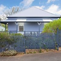 Chez Mollé Katoomba -Blue Mountains holiday accommodation