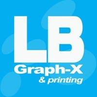 LB Graph-X & Printing