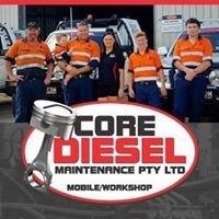 Core Diesel Maintenance Pty Ltd