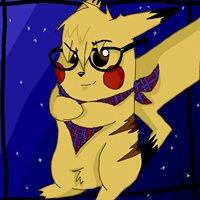 Hipster Pikachuㆍ