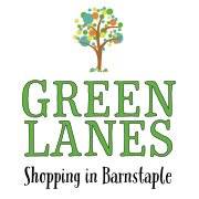 Green Lanes Shopping Centre, Barnstaple