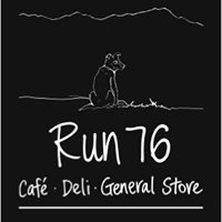 Run 76 Cafe and General Store