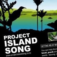 Project Island Song