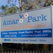 Amaroo Park Phillip Island