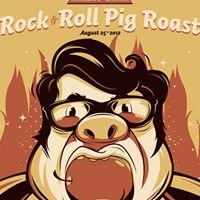 Chicago's Original Rock and Roll Pig Roast