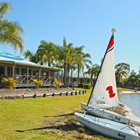 Maroochy Waterfront Camp & Conference Centre