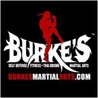 Burke's Martial Arts