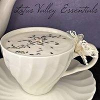 Lotus Valley Essentials