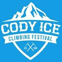 Cody Ice Climbing Festival