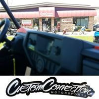 Custom Connection Motorsports