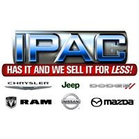 IPAC   Ingram Park Automotive Center