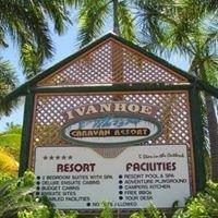 Ivanhoe Village Caravan Resort, Kununurra