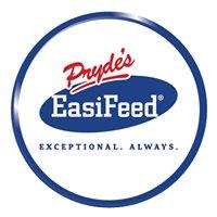 Pryde's EasiFeed