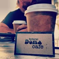 Federal Doma Cafe