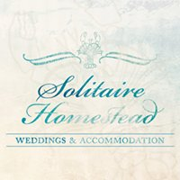 Solitaire Homestead Weddings and Accommodation