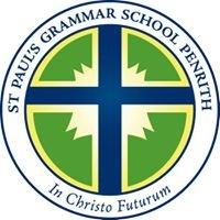 St Paul's Grammar School