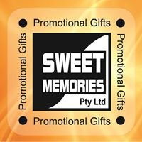 Sweet Memories Promotional Gifts Pty Ltd