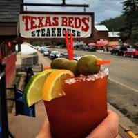 Texas Reds Steak House, Lost Love Saloon & Lodge