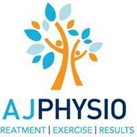 AJ Physio