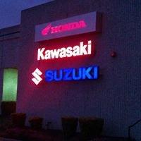 Fremont Honda & Kawasaki